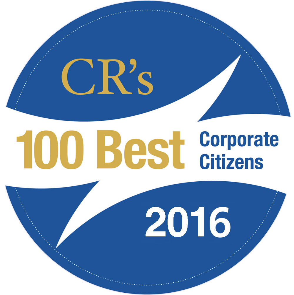 cr 100 best logo 2016